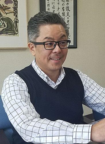 代表取締役:平川知行