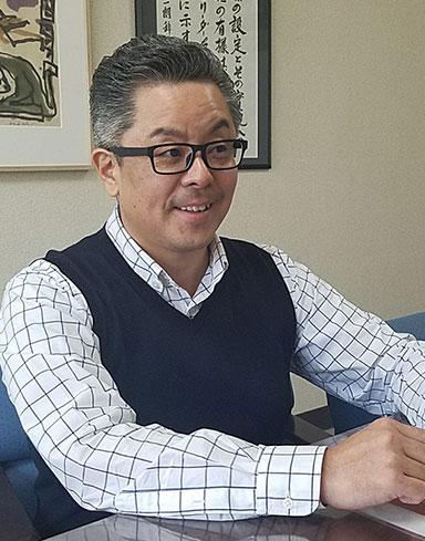 山本エコロジーサービス:代表取締役 平川知行 (ひらかわともゆき)